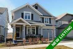 7065 177A Street, Saddle Creek, Cloverdale, BC  Beautiful home built by Morningstar in the popular Provinceton area. 2 Storey with an unfinished daylight walk out basemement awaiting your ideas.   $679,900