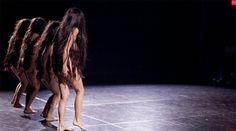 "Luciana Achugar's ""FEELingpleasuresatisfactioncelebrationholyFORM"""