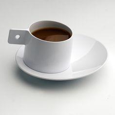 ::: www.25togo.com ::: 天晴出品_Between Coffee Cup Set 動靜之間咖啡杯盤組