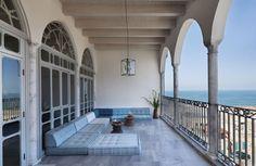EL MARAVILLOSO HOTEL EFENDI