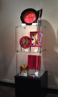 Gallery pic Oklahoma City, Glass Design, Glass Art, Bucket, Gallery, Artist, Home Decor, Decoration Home, Roof Rack
