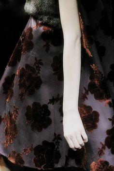 175b85f4ad53 Prada Color Cobre, Miuccia Prada, Sequin Skirt, Fashion Moda, High Fashion,