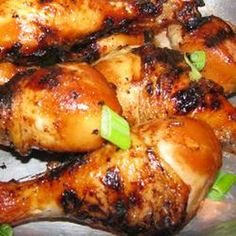 Korean Chicken Marinade