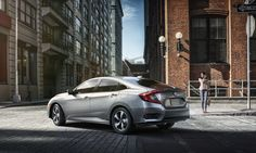 Discover which Honda Civic model is right for you. The Civic Family represents the best in reliability, quality design and attention to detail that you expect from Honda. Honda Civic Coupe, Honda Civic Hatchback, Honda Civic Type R, Honda Civic 2017, Honda Jazz, New Honda, Honda Cr, Best Value Cars, Toyota Corolla 2017