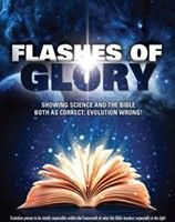 Chris Dorean's Flashes of Glory weighs in on creationism. Learn more at New Christian Books Online Magazine.   http://www.newchristianbooksonlinemagazine.com/2015/02/new-christian-book-disputes-evolution/