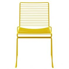 Hee dining chair by Hee Welling