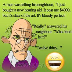 Elderly Humor Best Elderly Senior Citizen Jokes Of All