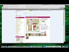 Digital Scrapbook Tutorial - Template Tweaking - Go BIG   Chelle's Creations