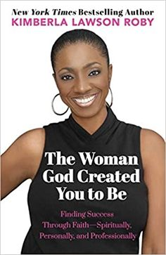 Amazon ❤  The Woman God Created You to Be: Finding Success Through Faith---Spiritually, Personally, and Professionally