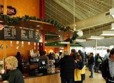 Celestial Seasonings Visitor Center. Free Tours! Boulder, CO