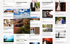 The Chrome version of the Pinterest Image Expander is available to install!