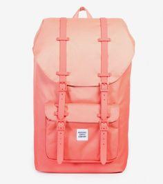 Achetez le sac à dos Little America Crépuscule de chez Herschel sur L'AvantGardiste.