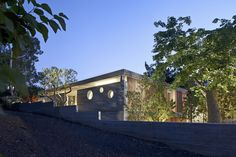 Uma casa para um arquiteto,© Amit Geron