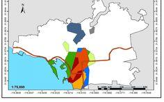 Contaminación por metales pesados en polvo urbano de Ensenada Baja California