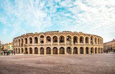 Arena di Verona, Italy - Global Storybook