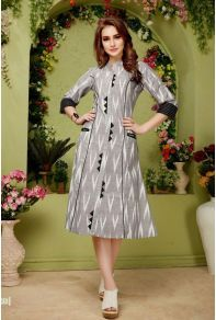 LKFABKART is a wholesale printed kurtis dealer and supplier at wholesale rates. Salwar Neck Designs, Kurta Neck Design, Kurta Designs Women, Dress Neck Designs, Blouse Designs, Long Kurta Designs, Churidhar Designs, Printed Kurti Designs, Simple Kurti Designs