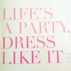 Fashion Quotes : – Little Plastic Horses Words Quotes, Me Quotes, Sayings, Pink Quotes, Qoutes, Funny Quotes, The Words, Motto, Word Up