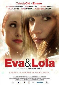 Eva and Lola are close friends. While Eva tries to cope with her past creating a fantasy life, Lola does not want to handle with the truth of her real identity. Fantasy Life, Movies And Tv Shows, Movie Tv, Spanish, Entertaining, Actors, Videos, Movie Posters, Beautiful Women