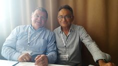 Reunión de la Asociación Internacional de Coleccionistas Olímpicos