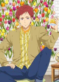 Anime Manga, Anime Guys, Swimming Anime, Splash Free, Free Eternal Summer, Wise Monkeys, Free Iwatobi Swim Club, Kyoto Animation, Free Anime