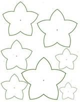flower template - Yahoo Image Search Results