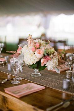 Maine Barn Wedding from Maine Seasons Events   The Wedding Story