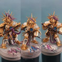 Retributors complete - Stormcast Eternals - The Grand Alliance Community