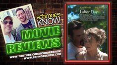 Labor Day Movie Review (Schmoes Know) (+playlist)