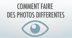 Astuces et techniques photo pour progresser en photo