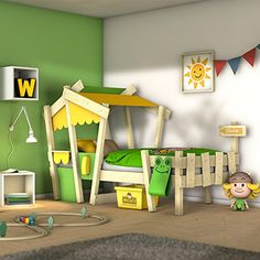 Jungs, Kinderzimmer, Spielzimmer Dekor, Kinderzimmer Deko, House Ideas,  Süßigkeiten, Cooles