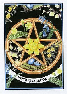 Equinócio da Primavera - Primeiro dia da primavera. Aqui no hemisfério Sul, ocorre no dia 23/Set.