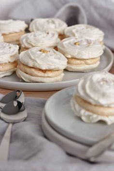 Czech Recipes, Biscotti, Deserts, Pie, Sweets, Cookies, Food, Fotografia, Torte