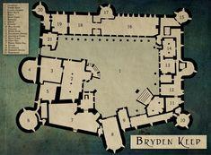 barracks blueprints rpg - Pesquisa Google