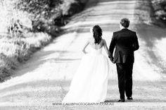 Kerryn & Aaron's Maleny Manor Wedding