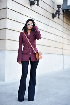 Love the color of this coat