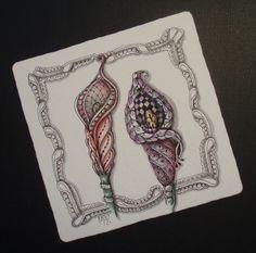 Tangle Doodle, Doodles Zentangles, Zen Doodle, Doodle Art, Doodle Designs, Doodle Patterns, Zentangle Patterns, Zantangle Art, Henna