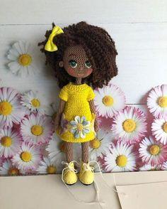 Most Current Amigurumi Etc Bag Crochet Samples – knitting.life – My CMS Crochet Dolls Free Patterns, Crochet Doll Pattern, Craft Patterns, Amigurumi Patterns, Amigurumi Doll, Bag Crochet, Cute Crochet, Crochet Crafts, Crochet Toys