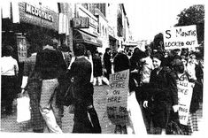 On this day 16 March 1979 workers at Ireland's first two McDonald's restaurants in Dublin walked out on strike for better pay and union recognition. Despite court injunctions on picketing and McDonald's bribing scabs with free fries the strikers stayed out for 6 months and won concessions including a 24% pay increase. McDonalds however continued to mistreat the workers (e.g. cutting hours to negate pay increases) with no retaliation from the ITGWU which the workers organised with…