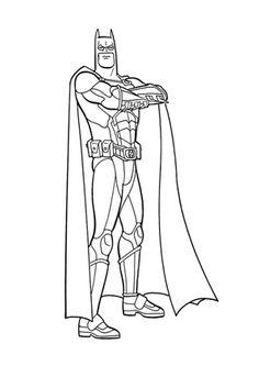 Ausmalbild Batman zum kostenlosen Ausdrucken und Ausmalen.  #Ausmalbilder | #Malvorlagen | #Batman | #Kindergarten | #Coloring | #ColoringPages Batman 2, Batman Wallpaper, Darth Vader, Logos, Fictional Characters, Logo Ideas, Kindergarten, Print Coloring Pages, Logo