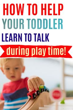 You  can build your toddler's vocabulary and encourage language skills using these simple ideas and strategies.  These toddler tips are perfect for busy parents. Toddler Development, Language Development, Toddler Learning, Early Childhood, Vocabulary, Have Fun, Encouragement, Parents, Activities