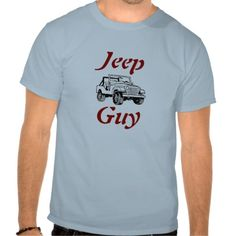 Jeep Guy