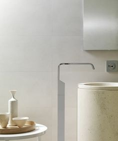 Concreta - Wall Tiles - kafla