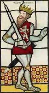 William I Staunton 'Sir Knight' 1235–1326 BIRTH 1235 • Staunton, Nottinghamshire, England DEATH 1326 • Staunton, Nottinghamshire, England 22nd great-grandfather. Burial: Body Lost (Brian Family) Wife: Isobel Kirkton