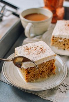 The first Woks of Life pumpkin recipe of 2016 is here! As any long-time reader knows, we have a healthy obsession with pumpkin, as evidenced by our wide and varied uses of it every time fall rolls around––from glazed pumpkin scones to pumpkin english muffins. This pumpkin tres leches cake, however, may be the best recipe of them all. So, …