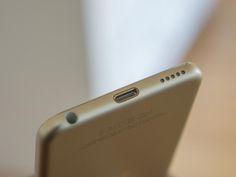 El iPhone 7 podría ser tan delgado como el iPod touch: analista http://cnet.co/1M6Ffgr