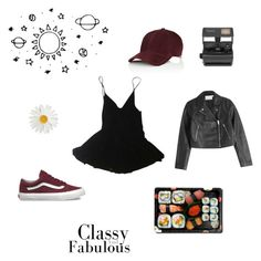 """Untitled #75"" by queen-slayyyy ❤ liked on Polyvore featuring Jura, HAMNETT, T By Alexander Wang, Vans, rag & bone and Impossible"