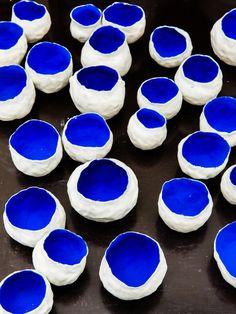 Sydney based ceramic artist Alex Standen