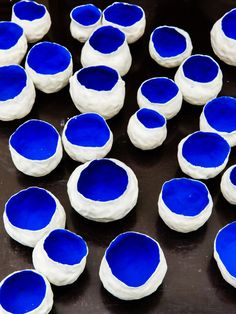 Details from the Sydney studio of ceramic artist Alex Standen. Photo – Nikki To for The Design Files.
