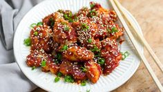 There are so many good paleo chicken recipes but if you love a hot kick with your meat, then this Korean style chilli chicken is a must try recipe.