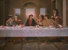 show last supper lol That 70s Show, 70 Show, Movies Showing, Movies And Tv Shows, Best Sitcoms Ever, Music Collage, Twitter Layouts, Twitter Headers, Laugh Track